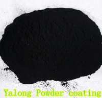 China suppliers/manufacturer Epoxy powder paint car coating high quality powders paintings