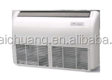wall mounted and floor type air purifier integrates multilayer filtration