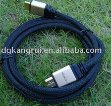 1.4 version hdmi cable assembly