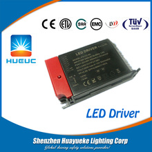 Factory direct 48w switching power supply 12v led driver