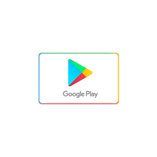 Quality hot sale small gift card for Google Play