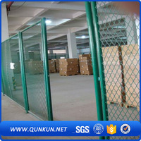 2016 new products hot sales construction hoarding fence