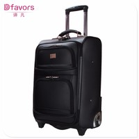 Hot Selling Pu Colourful Assoda Trolley