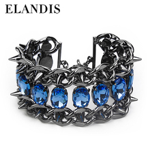 E-ELANDIS fashion bracelets hot jewelry trends 2014