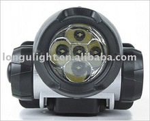 LY- F5C led mining headlamp