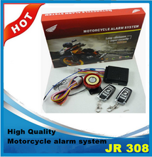 High quality Motorcycle alarm system alarms, voice security alarm system