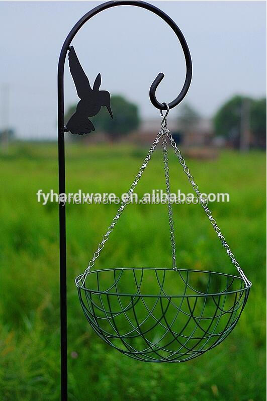 Hanging Flower Baskets Cone Shaped : Cone shape hanging basket cheap buy