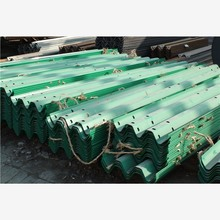 elegant and graceful hot dipped galvanized steel w-beam highway guardrail business industrial roll forming machine