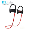 Wholesale fashion Wireless Running Earbud Neckband Noise-Cancelling Sweatproof Stereo sport bluetooth earphone with Microphone