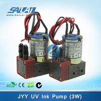 Hot Sales!! New Model&High Quality!! Printer spare parts printer uv ink pump jyy for large format UV printer(100-200ml/min)