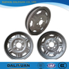 agricultural motorcycle wheel and hub assembly for electric tricycle