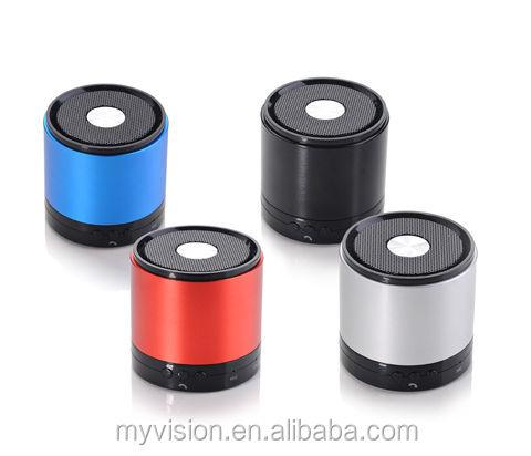 Hot 2015 Best Cheap Mini Hands free Wireless Bluetooth Speaker