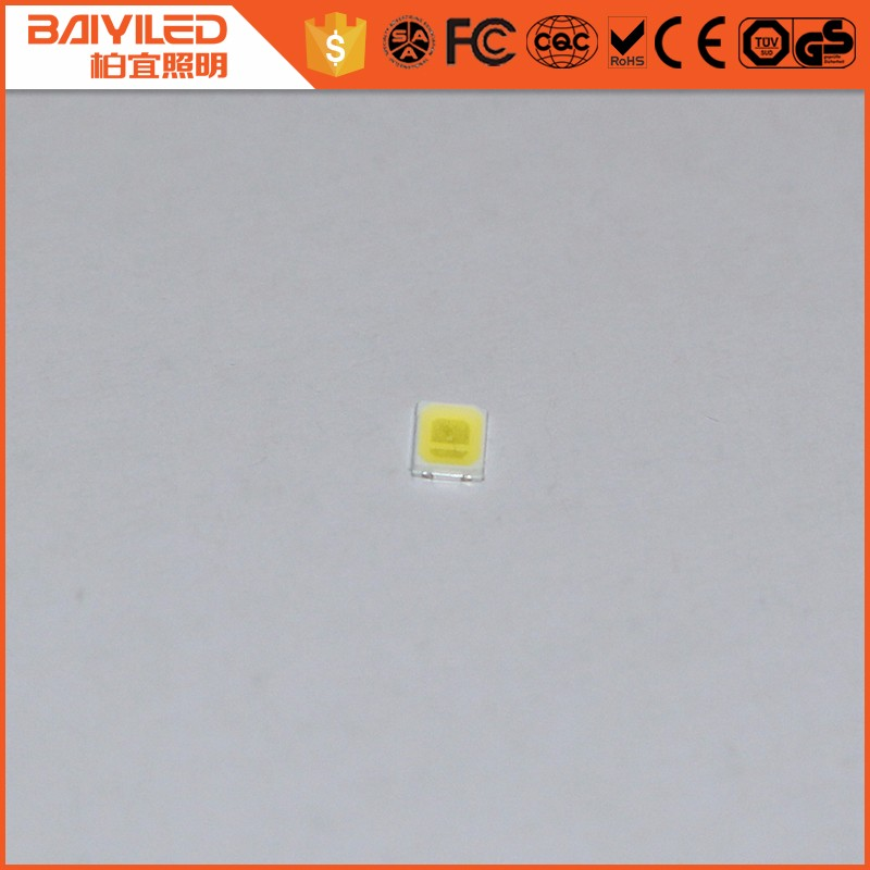 plastic housing China factory wholesale 18v 2835 smd chip led lights