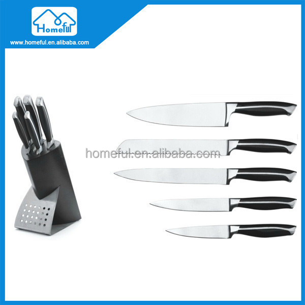 2015 New chef line knife stainless steel sharp select knife