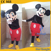 Popular kids party mouse mickey mascot costume for adults