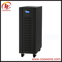 High frequency online ups 30kw 380v 3kv all available