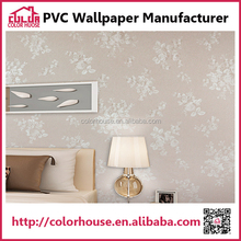 high quality classic design self adhesive decorative wallpaper
