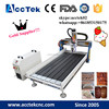 factory supplier mini wood cnc router aluminum carving with agent price for sale