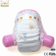 Free sample Daddy Momy loving super dry kids popular brand quality pampering baby diapers
