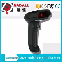 RD - 2016 USB 1D Automatic Handheld Laser Barcode Scanner With USB Cable