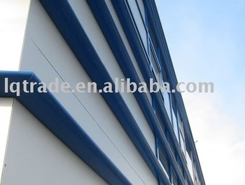 Panel sandwich de aluminio buy panel sandwich de for Panel sandwich aluminio