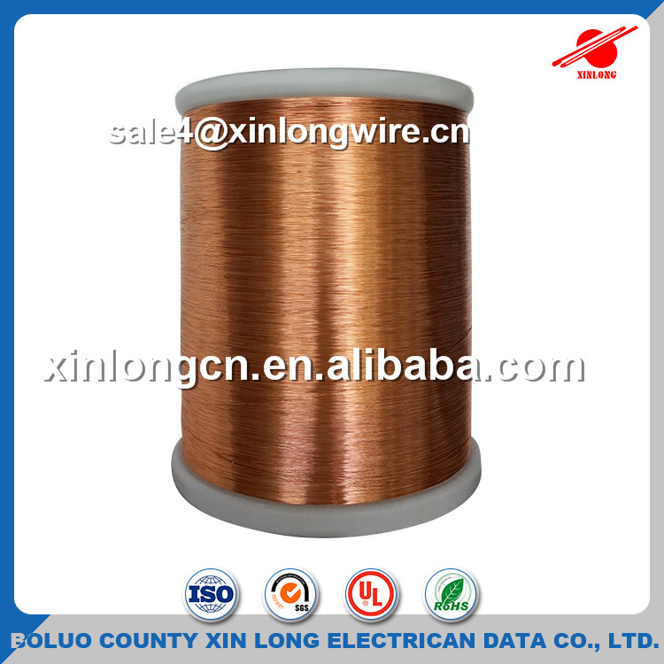 Distributor Wanted Copper Enameled Winding Wire EIW/AIW Enameled Copper Winding Wire