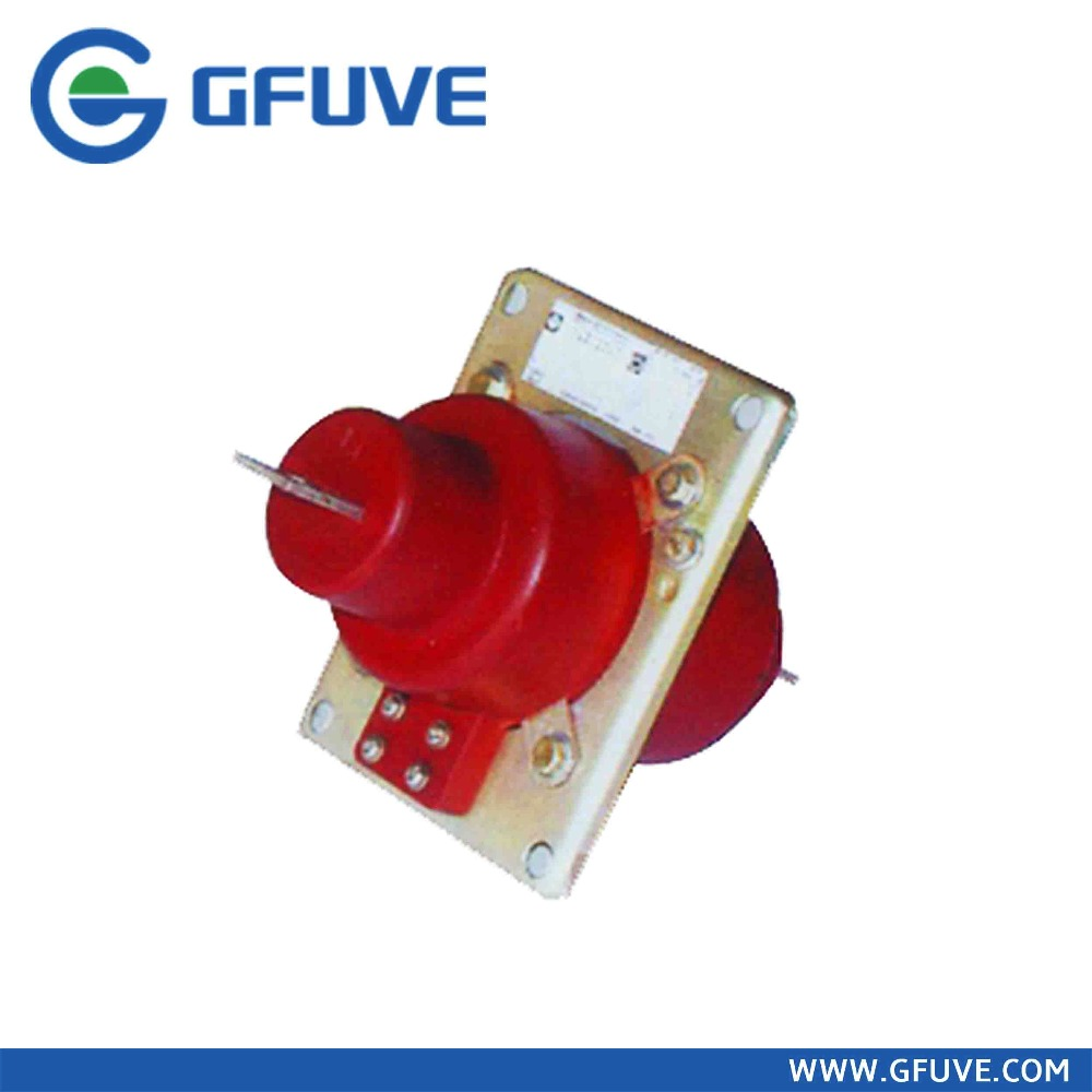 GFLAZ0486-10 MV Resin Cast Current transformer for switch gear