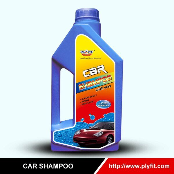 Magic Rich Foam Car Cleaner Wash Shampoo