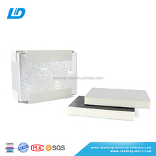 LD Air conditioning duct,Pre-insulated Duct sheet