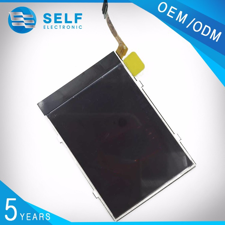 Oem/Odm Cell Phone Spare Parts For Nokia N73 LCD