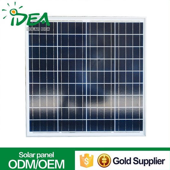 High quality efficiency sells per watt polycrystalline original solar energy power system solar cell panels