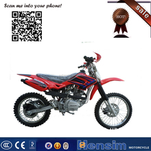 Best Quality 125cc 150cc Dirt Bike For Adult