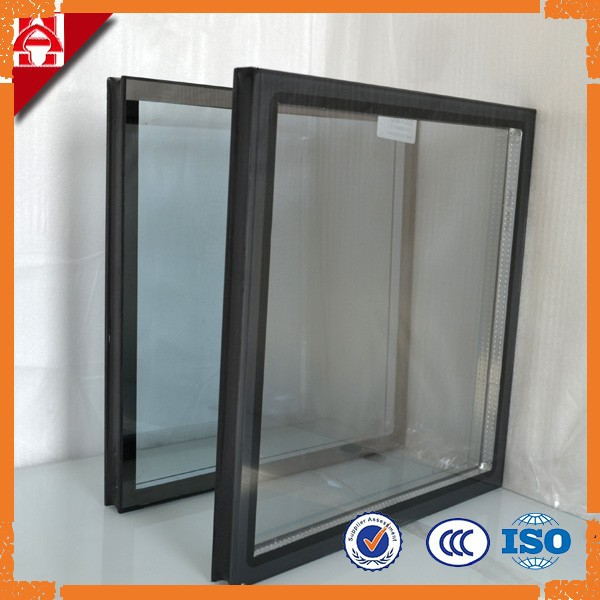Double Glazing Product : Double glazing glass office building curtain wall