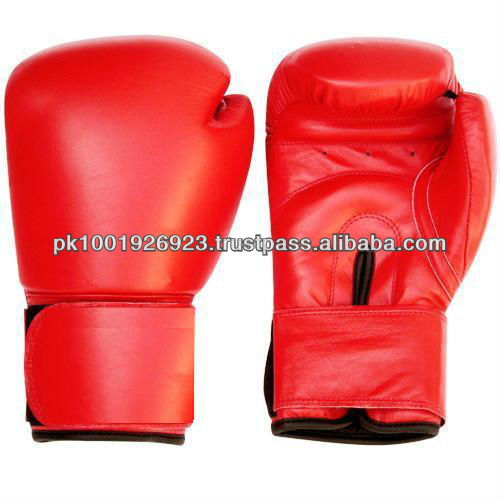 Export Quality Boxing Gloves