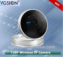 high definition 360 degree cameras P2P IP wifi pir camera, cloud service camera