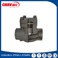 API602 800LB-1500LB PISTON LIFT TYPE CHECK VALVE