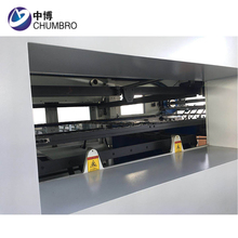 small paper cup printing die cutting machine