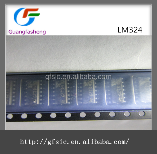 new and original IC LM324 with best quality