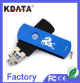 New Product Full Capacity Otg Usb Flash Drive/High Quality 8GB OTG USB3.0/Otg Usb/Usb Flash Drive