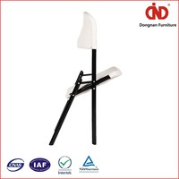 new style china factory latest design low folding beach chair