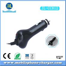 Hot OEM / ODM Quick charge 2.0 car charger 12v cigarette battery portable car charger