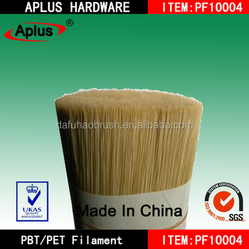 Factory Price PP filament paint brush filament
