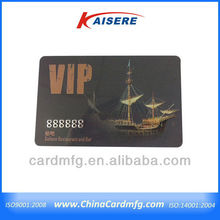 Embossed Plastic Business Cards Cheap