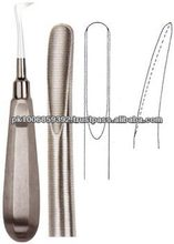 Root Elevator / Seldin Root Elevator / Dental Instruments