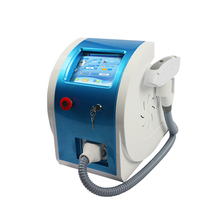 200 thousands shots tattoo removal passive q switch nd yag laser equipment/tattoo removal machine