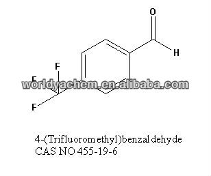 4-(Trifluoromethyl)benzaldehyde 455-19-6