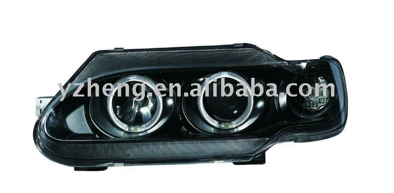 Vland Auto led head lamp for Lada headlight automobiles accessories factory wholesale