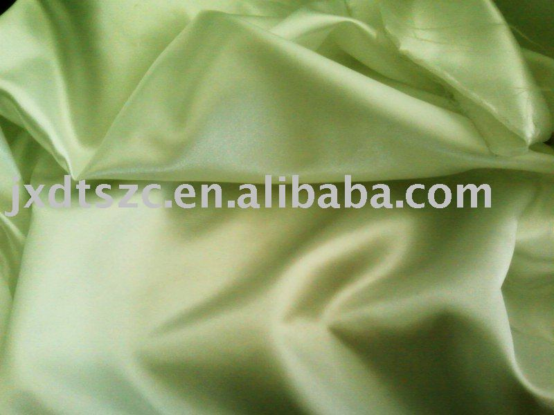 poly dull satin /polyester sateen fabric /satin