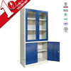 /product-detail/chemical-office-filing-cabinet-mechanism-used-medical-laboratory-equipment-storage-lockable-cupboard-sliding-half-glass-doors-1426789817.html