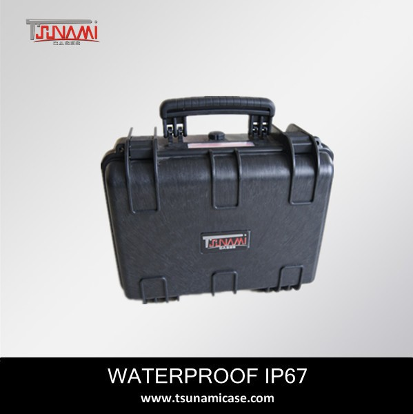 portable camera case No.382718 rugged case hard plastic waterproof case